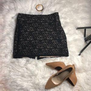 XXI mini skirt